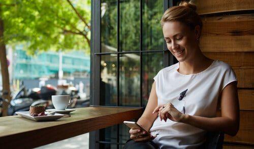 Bleiben Sie entspannt, denn Sie sind mit der OPPO Find X2 Versicherung von Easy Insurance gut abgesichert.