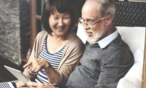 Mobil und sorgenfrei mit der Galaxy-Tablet-Versicherung von Easy Insurance.