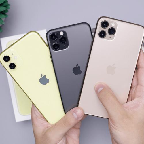 Das neuartige Kamera-System der iPhone 11 Modellreihe – Ratgeber für Consumer-Elektronik