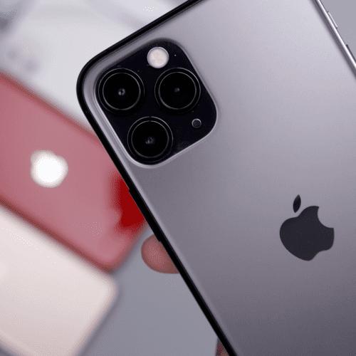 Features des iPhone 11, 11 Pro und 11 Pro Max – Ratgeber für Consumer-Elektronik