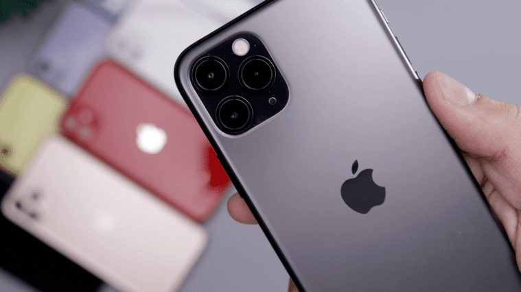 iPhone11 Features