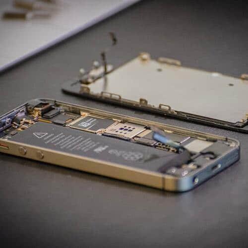 Smartphone-Reparatur – Lohnt sich das überhaupt? – Ratgeber für Consumer-Elektronik – Ratgeber für Consumer-Elektronik